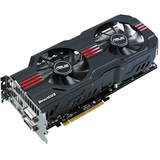 ASUS ENGTX570 DCII/2DIS/1280MD5 GeForce GTX 570 Graphics Card - 742 MHz Core - 1.50 GB GDDR5 SDRAM - PCI Express 2.0