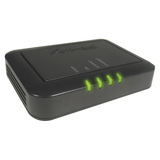 Actiontec GT701D DSL Modem - No DSL Filters