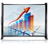 Epson ES1000 Manual Projection Screen - V12H002S4Y