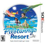 Nintendo Pilotwings Resort