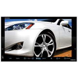 Boss BV9556 Car DVD Player - 7 LCD - 340 W - Double DIN