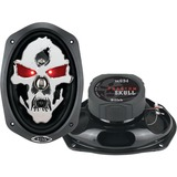 Boss PHANTOM SKULL SK694 Speaker