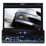 Boss BV9993 Car DVD Player - 7 LCD - 340 W - Single DIN