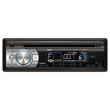 Boss 728CA Car CD/MP3 Player - 200 W - Single DIN