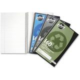 Hilroy 1-Subject Recycled Personal Size Notebook