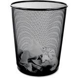 Winnable Mesh Wastebasket 12351