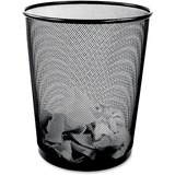 Winnable Mesh Wastebasket