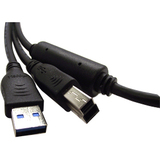 Accell UltraRun A120B-020B Data Transfer Cable Adapter