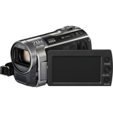 Panasonic SDR-S70 Digital Camcorder - 2.7' LCD - CCD - Black