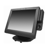 Pioneer POS TOM-M5 15' LCD Touchscreen Monitor