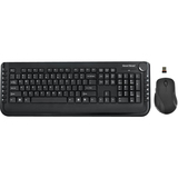 Gear Head KB5850W Keyboard and Mouse