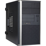In Win EM035 System Cabinet - Mini-tower