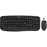 Gear Head KB5150W Keyboard and Mouse