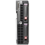HP ProLiant BL460c G7 637390-B21 Blade Entry-level Server - 1 x Xeon X5675 3.06GHz