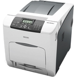 Ricoh Aficio SP C431DN-HS Laser Printer - Color - Plain Paper Print - Desktop