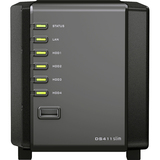 Synology DiskStation DS411slim Network Storage Server - DS411SLIM