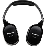 Panasonic RP-HC720 Headphone - Stereo - Mini-phone - RPHC720K