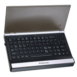 IOGEAR GKM571R Keyboard - Wireless - RF - GKM571R