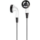 iHome iB1 Earphone - Stereo - White - Mini-phone