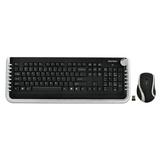 Gear Head KBL5925W Keyboard & Mouse