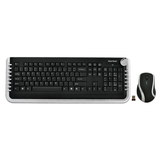 Gear Head KBL5925W Keyboard & Mouse - KBL5925W