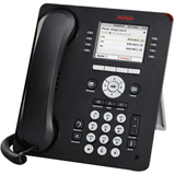 Avaya One-X 9611G IP Phone - Desktop, Wall Mountable - 700480593