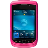 Otterbox Commuter RBB4-9800S Skin for Smartphone - Hot Pink, White