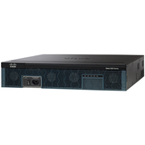 Cisco 2921 Integrated Services Router C2921-WAAS-SEC/K9