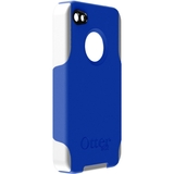 Otterbox Commuter APL4-I4XXX Skin for Smartphone - Blue, White