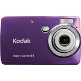 Kodak EasyShare M200 10 Megapixel Compact Camera - Purple