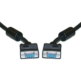 SIIG CB-VG0411-S1 Video Cable for Monitor - 25 ft