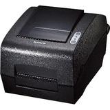 Bixolon SLP-T400 Direct Thermal/Thermal Transfer Printer - Monochrome - Desktop - Label Print