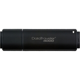 Kingston 16GB DataTraveler 4000 DT4000/16GB USB 2.0 Flash Drive DT4000/16GB