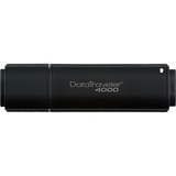 Kingston DataTraveler 4000 DT4000/2GB 2 GB Flash Drive