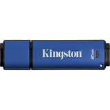 Kingston DataTraveler Vault DTVPM/2GB 2 GB Flash Drive