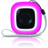 dreamGEAR ISOUND-1601 Speaker System - Pink
