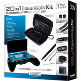 dreamGEAR 20 in 1 Essentials Kit - DG3DS4203