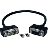 QVS CC320M1-01 Video Cable for Monitor - 12'