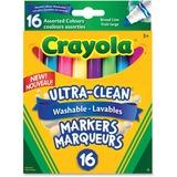 Crayola Washable Marker 56-7916