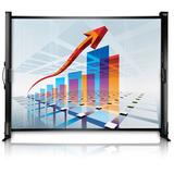 Epson ES1000 Manual Projection Screen - ES1000
