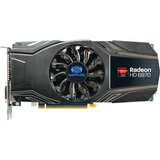 Sapphire 100314-2SR Radeon HD 6870 Graphics Card - 900 MHz Core - 1 GB GDDR5 SDRAM - PCI Express 2.1 x16