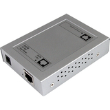 StarTech.com 10/100 PoE Power over Ethernet Injector 48V/30W - POEINJ100