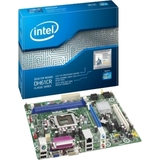 Intel Classic DH61CR Desktop Motherboard - Intel H61 Express Chipset - Socket H2 LGA-1155 BOXDH61CRB3