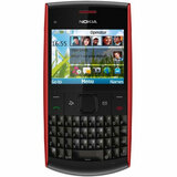 Nokia X2-01 Cellular Phone - Bar - Slate Gray