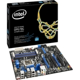 Intel Extreme DP67BG Desktop Motherboard - Intel - Socket H2 LGA-1155 - 10 x Bulk Pack