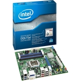 Intel Executive DQ67SW Desktop Motherboard - Intel Q67 Express Chipset - Socket H2 LGA-1155 - 10 Pack BLKDQ67SWB3