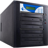 EZdupe LSLGNB3 CD/DVD Duplicator