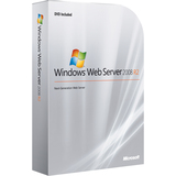 Microsoft Windows Web Server 2008 R.2 With Service Pack 1 64-bit