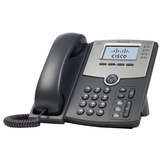 Cisco SPA504G IP Phone - Wired - SPA504GRC