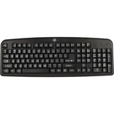 Micro Innovations 4250400 Keyboard - Wired - 4250400